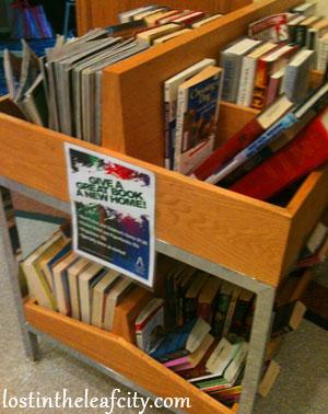 CPL Used Books