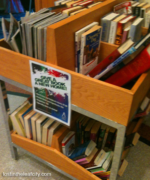 Buy Calgary Used Books