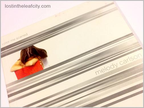 Blade Silver by Melody Carlson