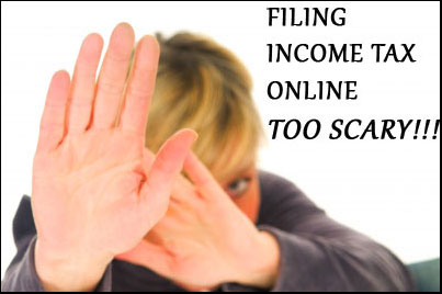 Filing Income Tax Online