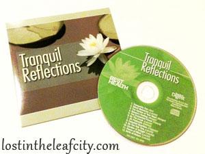 Free Meditation Cd From Best Health Magazine