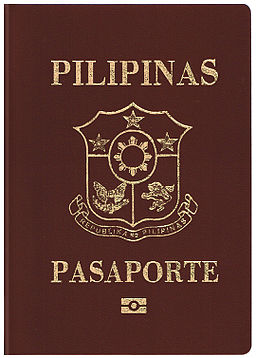 Renew Phiippine Passport