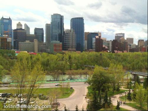 Book Sale: Calgary Reads