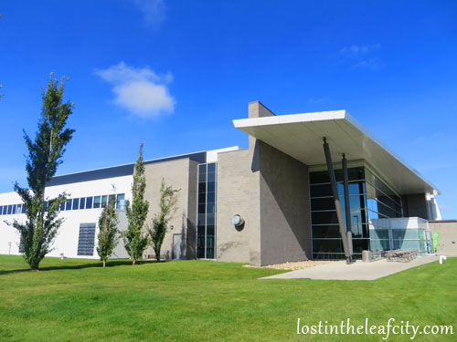 Art Smith Aero Centre