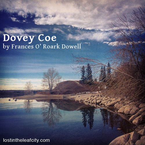 Book Review: Dovey Coe